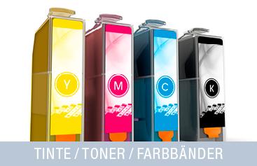 Tinte & Toner